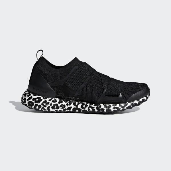 43488671c71b adidas Ultraboost X Shoes - Black