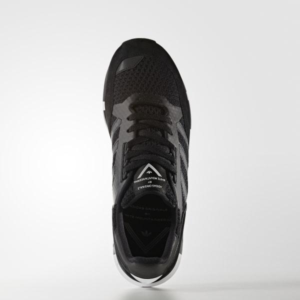 various colors b798e 6fca4 adidas Mens Boston Super Primeknit Shoes - Black  adidas Can