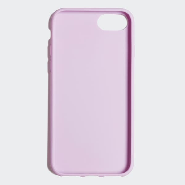 Coque Fabric Snap iPhone 8