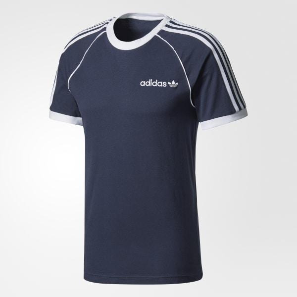 Adidas Originals California T shirt Legend ink