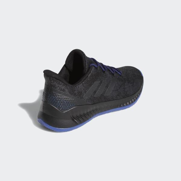 47e92a48a1c adidas Harden B E X Shoes - Black