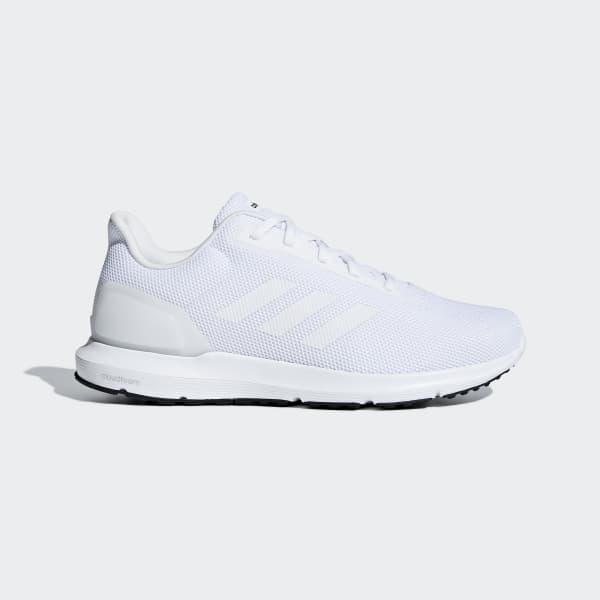 adidas Cosmic 2 Shoes - White   adidas UK