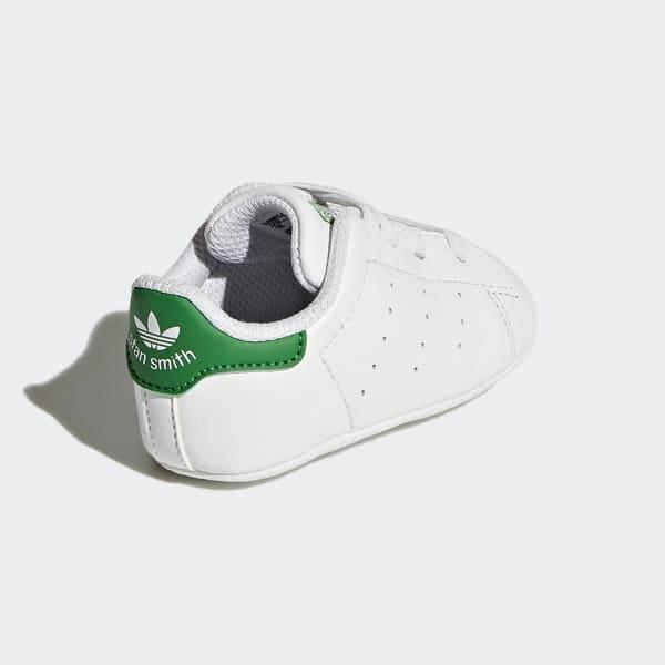 18329e28fad4 adidas Stan Smith sko - Hvid