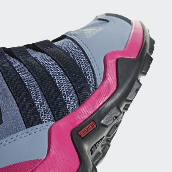 adidas Terrex AX2R Mid Rain.RDY Hiking
