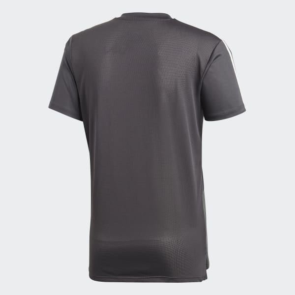 fc20a74b42206 adidas Jersey de Entrenamiento Selección de México 2018 - Negro ...