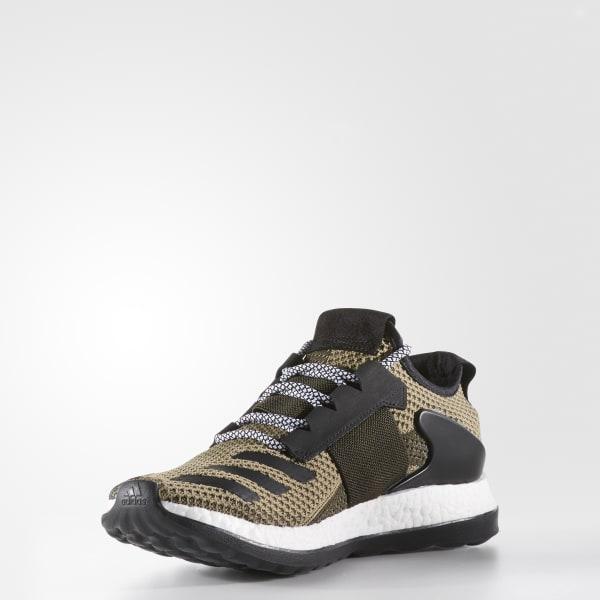 14da9fadf adidas DAY ONE Pure Boost ZG Shoes - Grey