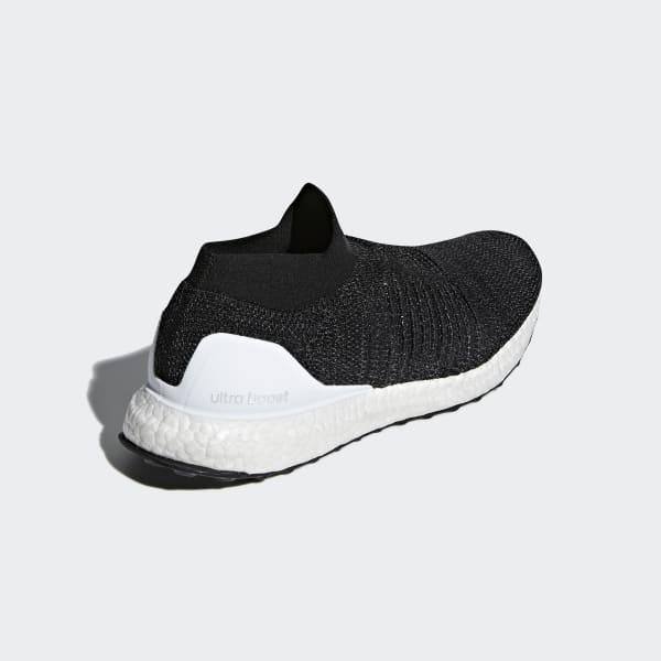 adidas Ultraboost Laceless Shoes - Black | adidas US
