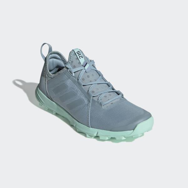Speed Terrex Greyclear Ash Mint Damen Greyash Adidas Schuhe