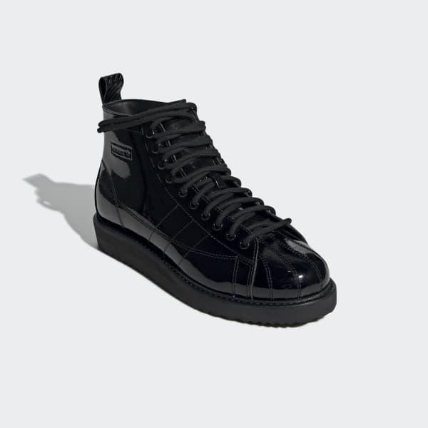 adidas Superstar Obuv - černá  06e0d1ae843