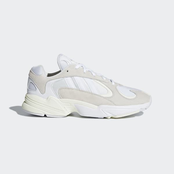 separation shoes dae35 a94c0 adidas Yung-1 Shoes - White  adidas US