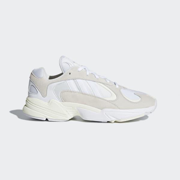 adidas Originals Yung 1 | White | Sneakers | BD7654 | Caliroots