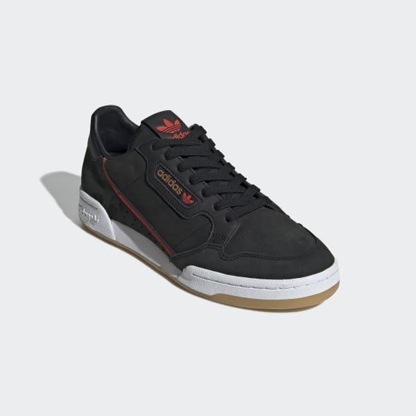 info for da2b7 6001b Originals x TfL Continental 80 Shoes
