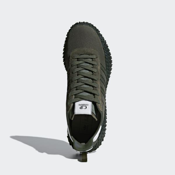the best attitude ef28c 23232 adidas C.P. Company Kamanda Shoes - Green  adidas Canada