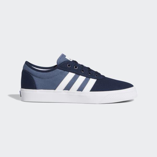adidas Adiease Shoes - Blue | adidas US