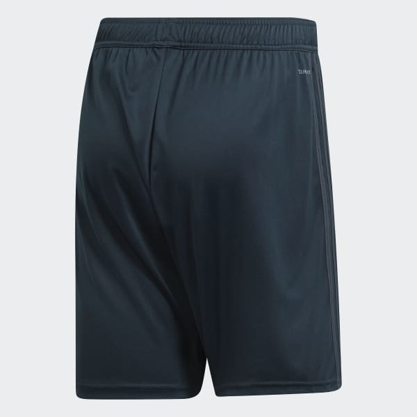 aef144566103b adidas Shorts de Visitante Real Madrid Réplica - Gris