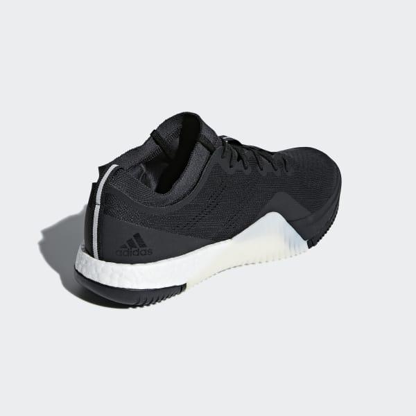 info for 712b8 ac94e adidas CrazyTrain Elite Shoes - Black  adidas UK