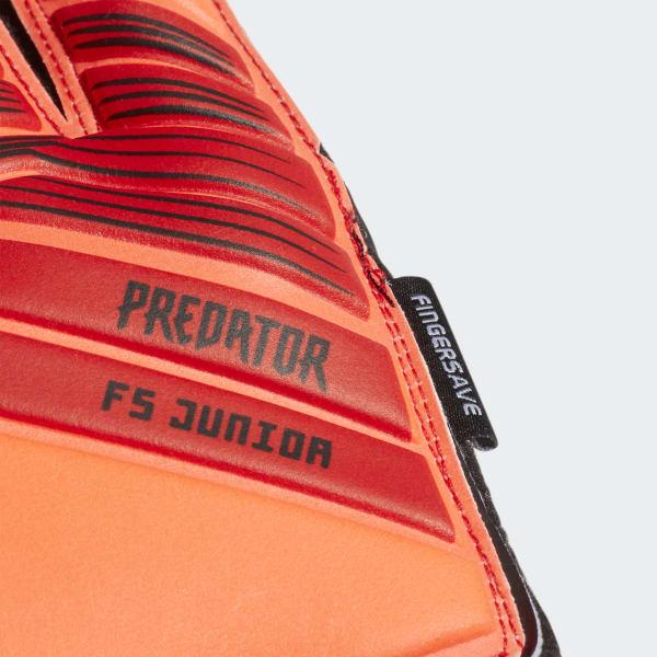Вратарские перчатки Predator Top Training Fingersave