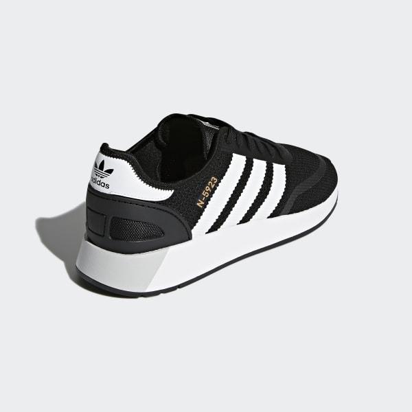 3ace7ec7546 adidas N-5923 Shoes - Μαύρο   adidas MLT