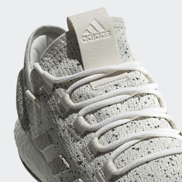 adidas Pureboost Shoes - White | adidas US