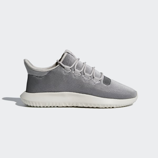 adidas Originals Womens Tubular Shadow Trainers Platinum MetallicPlatinum MetallicClear Brown