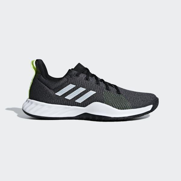adidas Solar LT Trainer Sportschuh core blackwhite BB7236 |