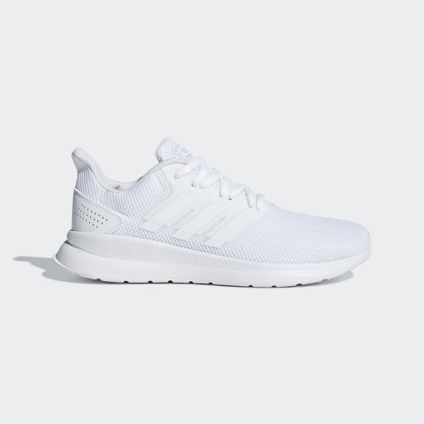 quality design 391be 458e4 adidas Runfalcon Shoes - White  adidas Switzerland