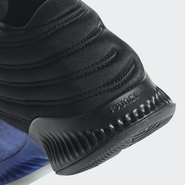 adidas Mad Bounce 2018 Shoes - Blue  00af5764f11aa