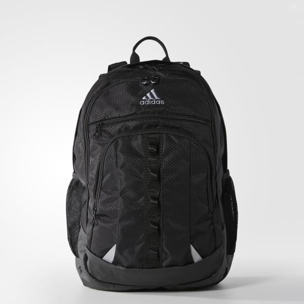 adidas Prime III Backpack - Black  7a791773a3aa3