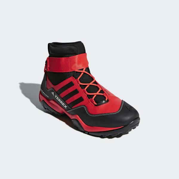 Adidas Terrex Hydro Lace scarpe torrentismo
