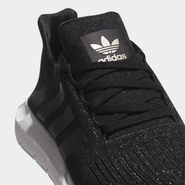 4a470760a50560 adidas Swift Run Shoes - Black
