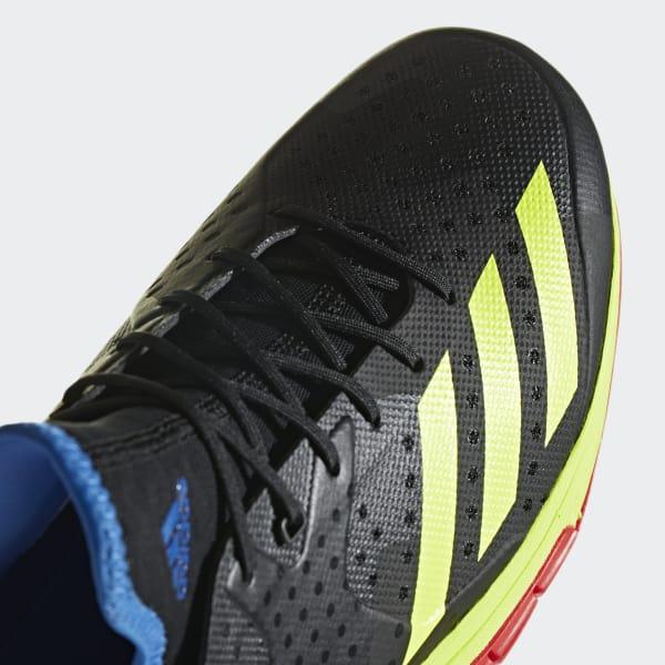 promo code f4335 7349e adidas Counterblast Bounce sko - Sort  adidas Denmark