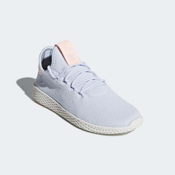 599a5eab7 adidas Pharrell Williams Tennis Hu Shoes - Blue