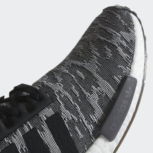 588d7008c adidas NMD R1 Primeknit Shoes - Grey