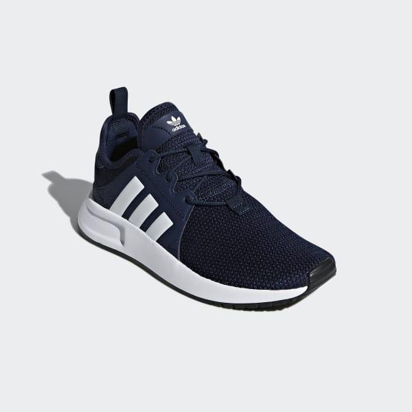 9b4bc457494e0e adidas X PLR Shoes - Blue