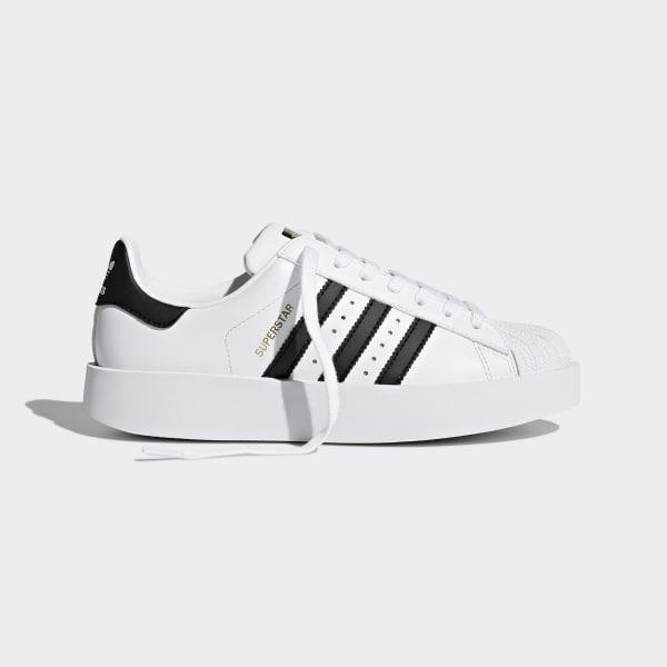 zapatillas adidas plataforma