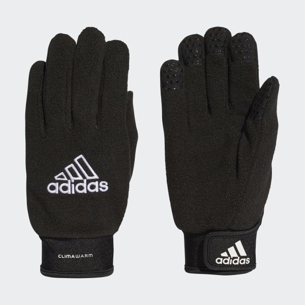 adidas Fieldplayer Gloves - Black
