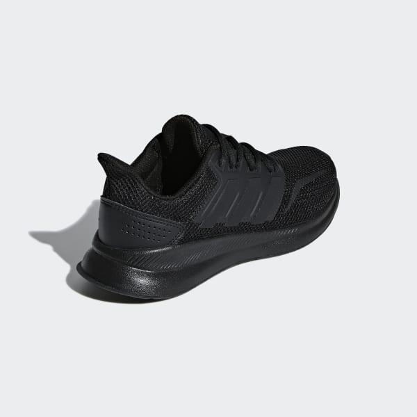 Zapatillas Runfalcon Negro adidas | adidas Peru