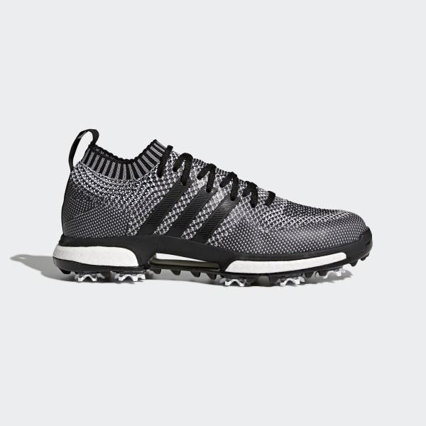 adidas Tour360 Knit Shoes - Black