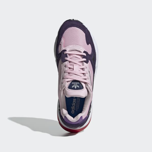 info for 72297 19a62 adidas Falcon Shoes - Pink  adidas Ireland