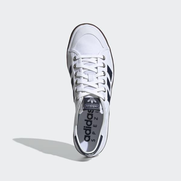 adidas Norfu SPZL Shoes - White