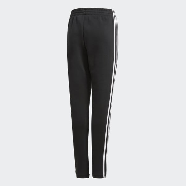 Pants Essentials 3 Rayas Felpa