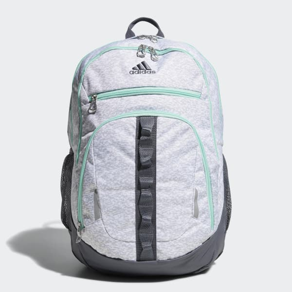 933fca7cfc adidas Prime 4 Backpack - Grey