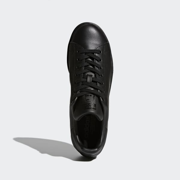 adidas Stan Smith Shoes - Black