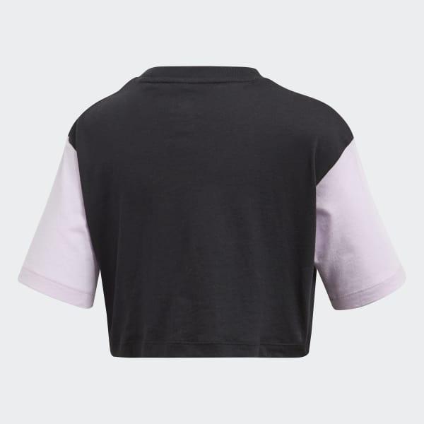 Conjunto Shorts y Camiseta
