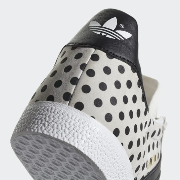 hot sale online 78c6e 7dbc2 adidas Gazelle Shoes - Black  adidas Ireland
