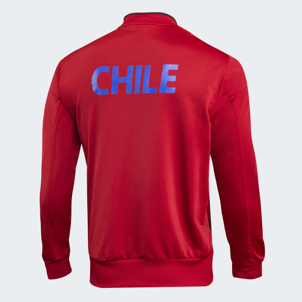 Chaqueta Fan Chile