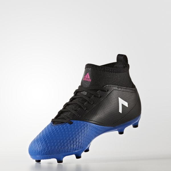 adidas Botas ACE 17.3 Primemesh Terreno Firme - Negro  655564c9fc7f7