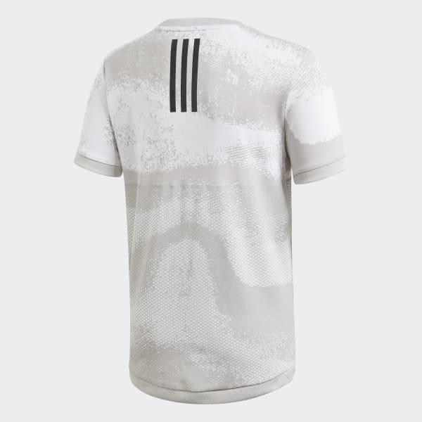 Camiseta Yb Tr Kn Tee