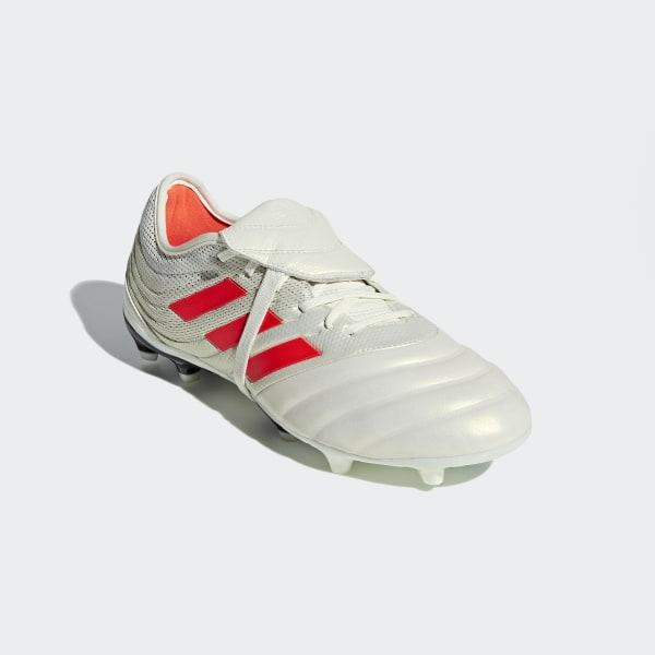 fb8bf9007 adidas Copa Gloro 19.2 Firm Ground Cleats - White | adidas US