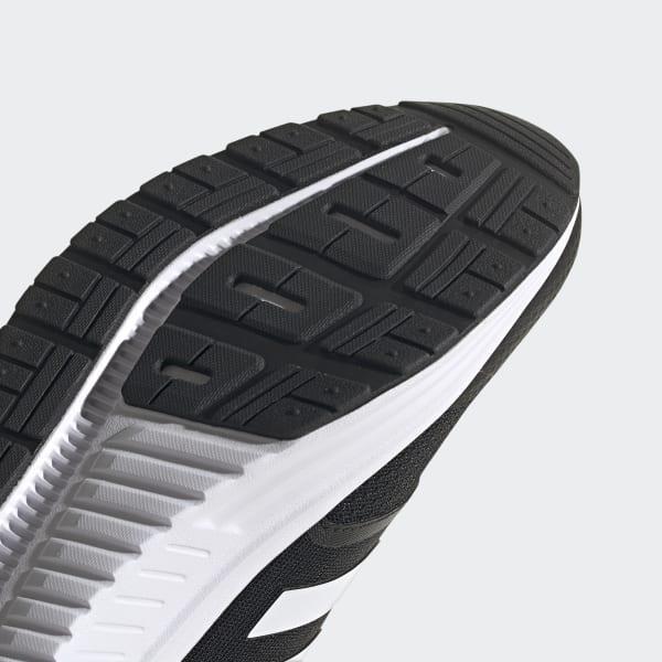 Alrededor perspectiva comunidad  adidas Galaxy 5 Shoes - Black | adidas Malaysia